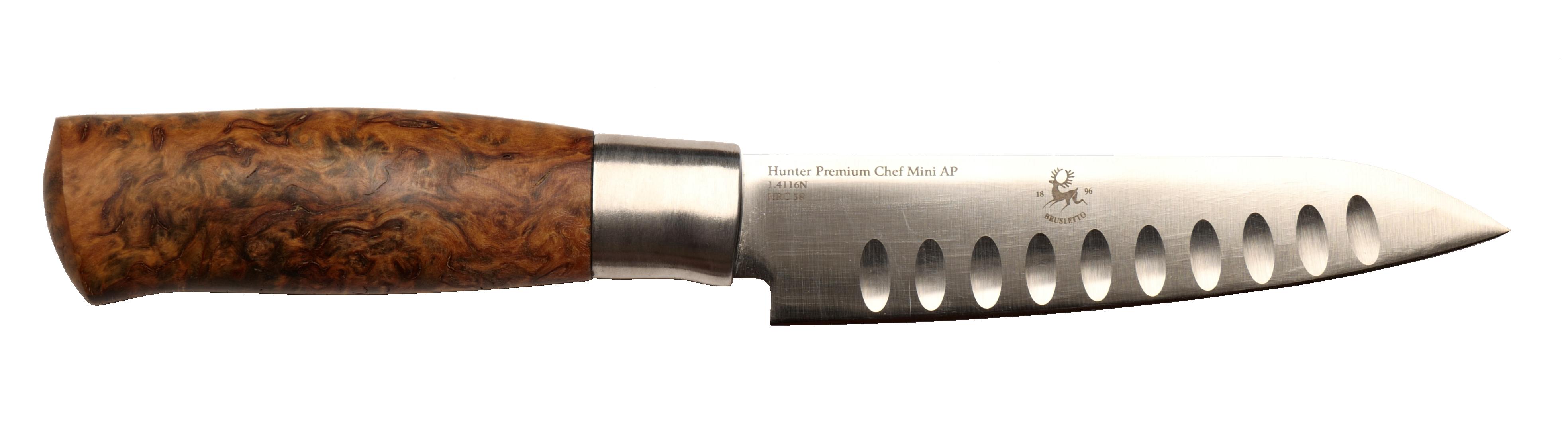 Hunter Premium Chef Mini m/luftlomme
